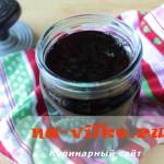 Варим ароматное смородиновое желе в домашних условиях