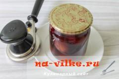 kompot-iz-slivy-s-mjatoy-6