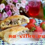 Готовим кубете по-крымски с начинкой из картофеля и мяса