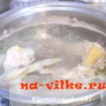 Варка как один из наиболее популярных способов приготовления пищи