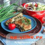 Рецепт приготовления мацебрай с мясом, луком и грибами