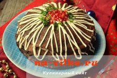 Подробное пошаговое приготовление куриного печеночного торта и варианты начинок
