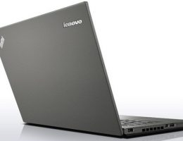 Ноутбук Lenovo ThinkPad T440. Фото 1