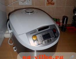 Мультиварка PHILIPS HD 3036/03