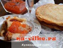 Лучшие советские блюда