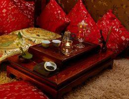 Чайная черемония
