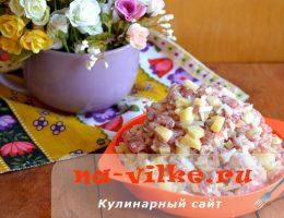 Мясной фарш для пирогов