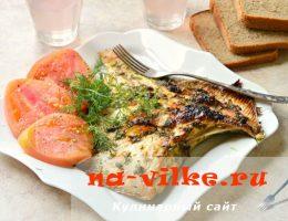Особенности приготовления еды методом гриллирования
