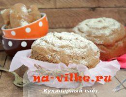 Выпекаем закусочный хлеб с ароматом кофе и какао
