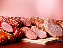 Правила хранения разных сортов колбасы