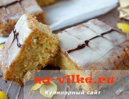 Как быстро приготовить нежный и мягкий кекс из моркови