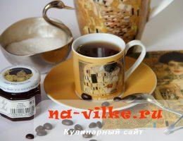 Как сварить ароматный и необычный кофе с чесноком