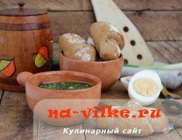Ароматная и аппетитная Помакушка для выпечки и хлеба