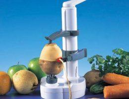 Картофелечистка электрическая