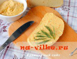 Приготовление вкусного селедочного масла своими руками