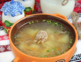 Суп в мультиварке. Рецепты на
