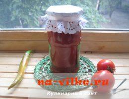 Вкусный томатный сок через соковыжималку – легкая и быстрая заготовка