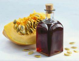 Всё о полезных свойствах и противопоказаний масла из семян тыквы
