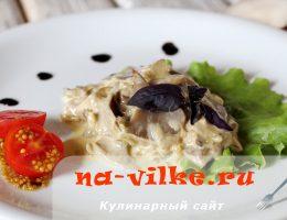 Как вкусно и быстро приготовить грибы вешенки в соусе