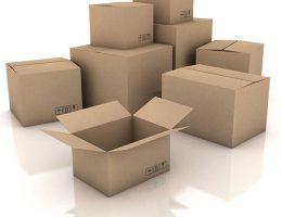 Виды тары и материалов для упаковки и ее предназначение