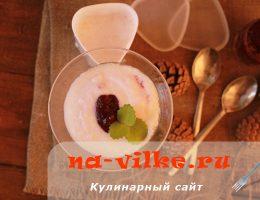 Приготовление йогурта в мультиварке из активии